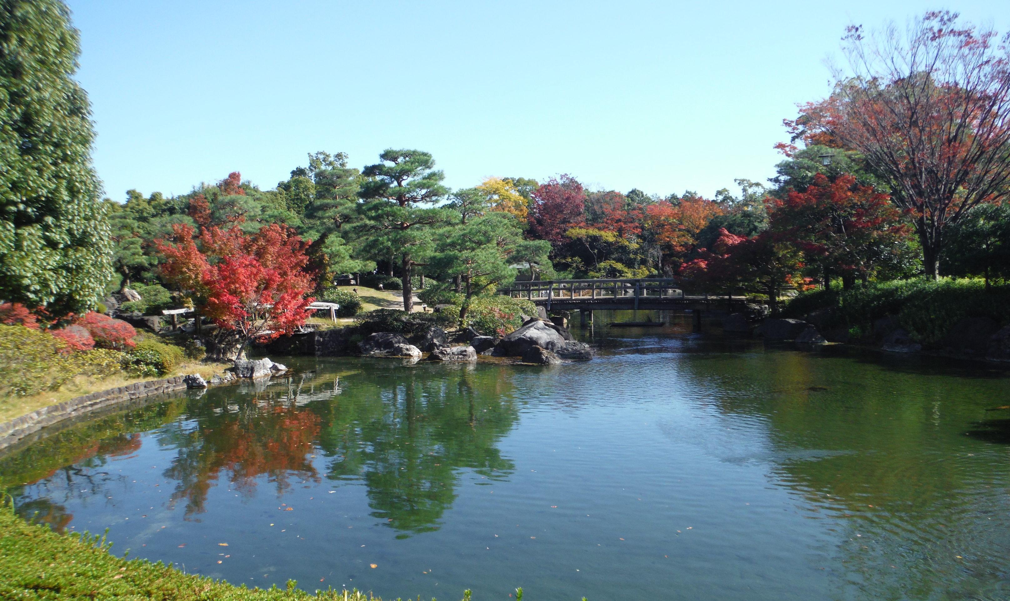 「名古屋市公園経営基本方針」に 基づくパークマネジメント 写真